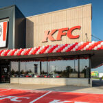 KFC Tartu restoran